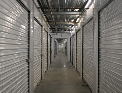 Greens Storage, Valley Center