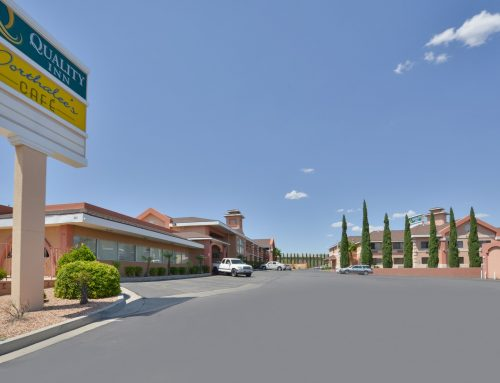 Quality Inn & Suites, Washington, UT